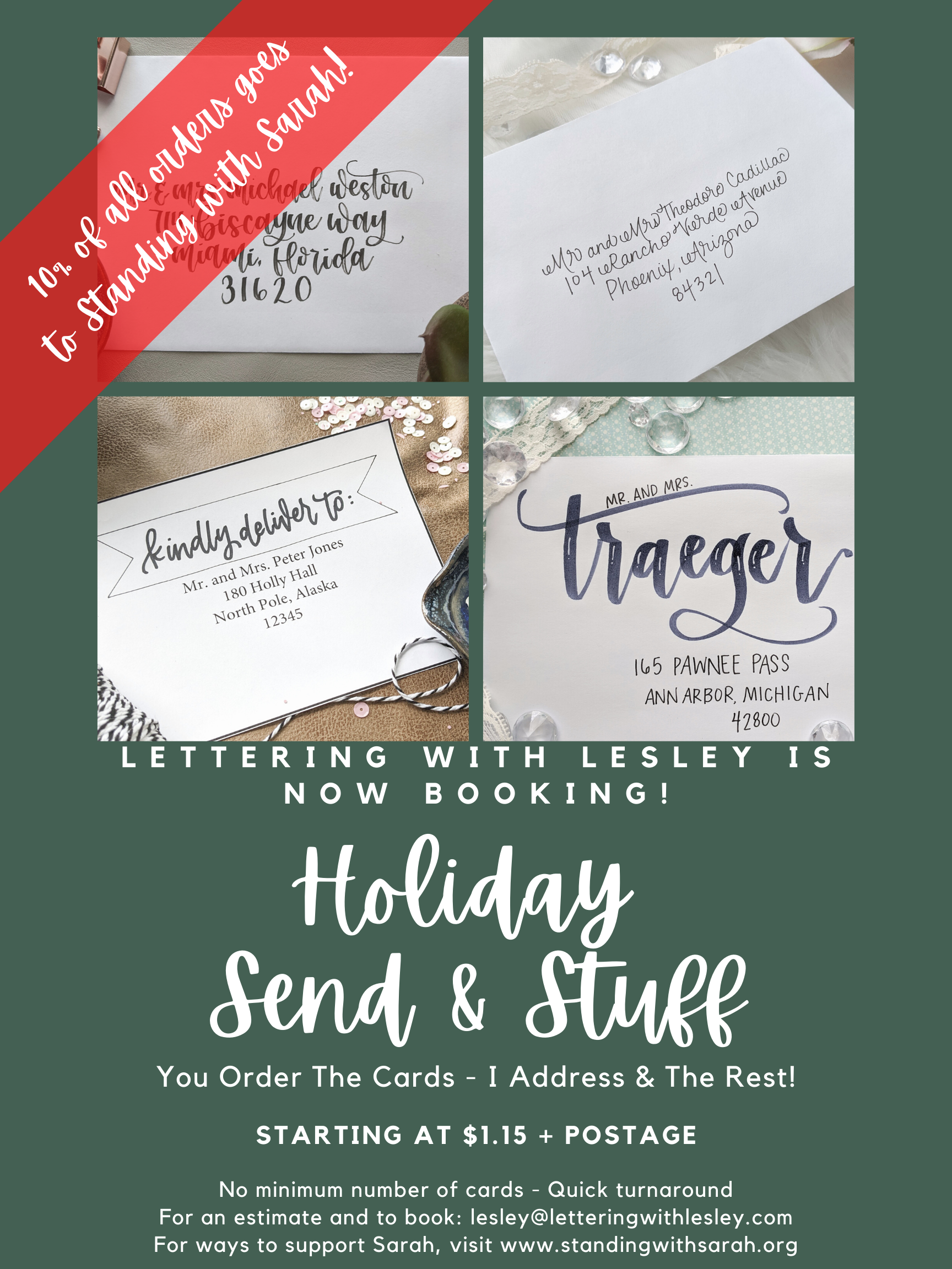 Holiday Send & Stuff (2)